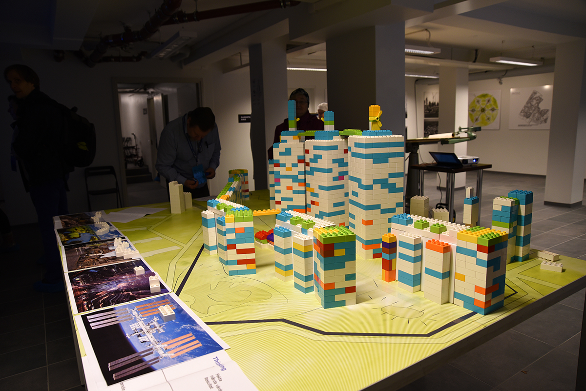 Legot Lähiöfest