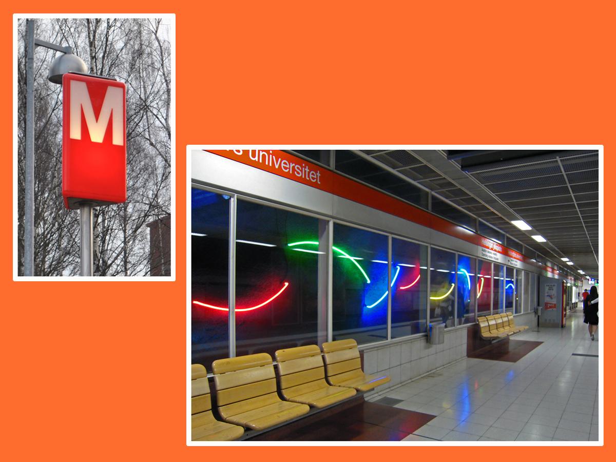 Metroasemat