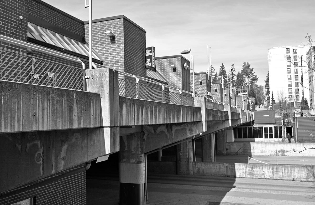 Varissuo silta mv
