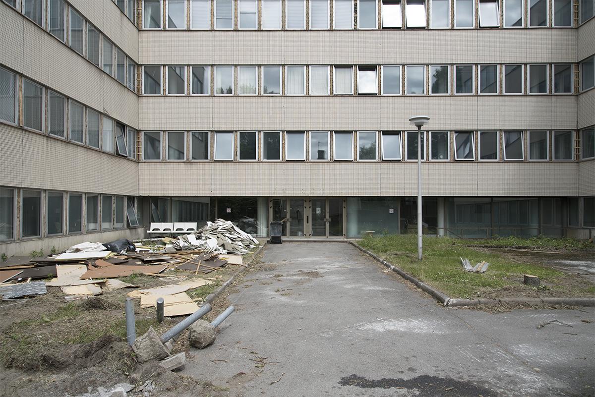 Turun yliopisto Juslenia 2018