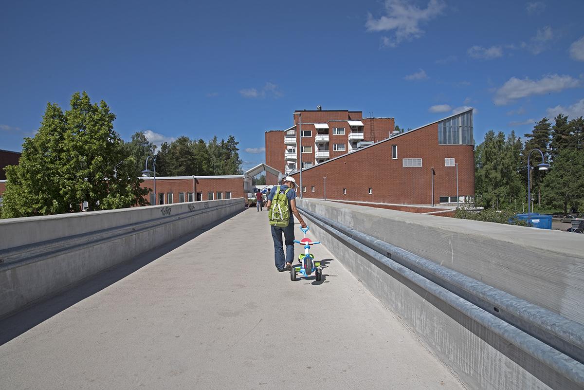 Koivukylä_ylikulkusilta