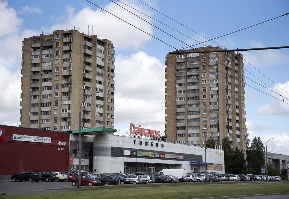 Dainava Kaunas